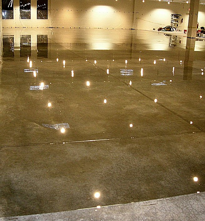 ConcreteCoating