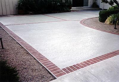 Brick Border Concrete Solutions 339 Kelowna Concrete